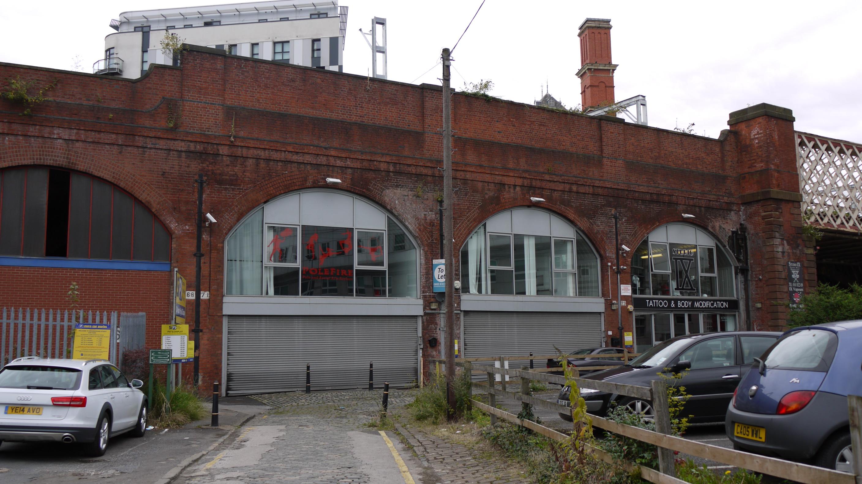 Unit 71 Yorkshire Street, Salford, M3 5EG