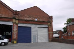 UNIT 1A, ALBION TRADING ESTATE, MOSSLEY ROAD, ASHTON UNDER LYNE, LANCS, OL6 6NQ