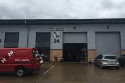UNIT 24, CINNAMON BROW BUSINESS PARK, HEMFIELD ROAD, INCE, WIGAN, WN2 2PR