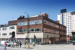 Bainbridge House, 86-90 London Road, Manchester M1 2PW, All floors
