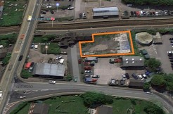 LAND (OFF REDCAT LANE)  BURSCOUGH BRIDGE ORMSKIRK L40 0RA