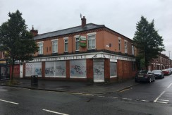 306 – 310 GREAT WESTERN STREET, RUSHOLME, MANCHESTER, M14 4LP