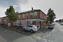 306 GREAT WESTERN STREET, RUSHOLME, MANCHESTER, M14 4LP