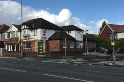 142 BURY OLD ROAD, WHITEFIELD, MANCHESTER, M45 6AT