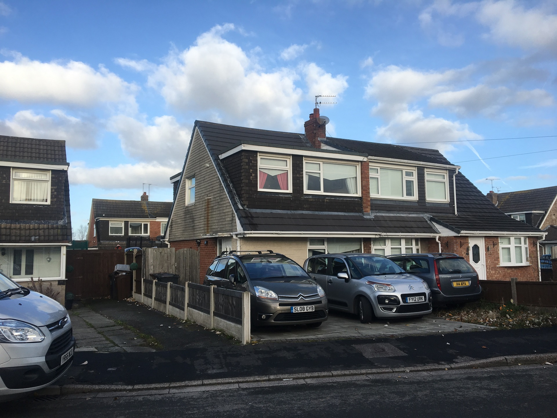 17 WASDALE AVE, MAGHULL, LIVERPOOL, L31 9DN