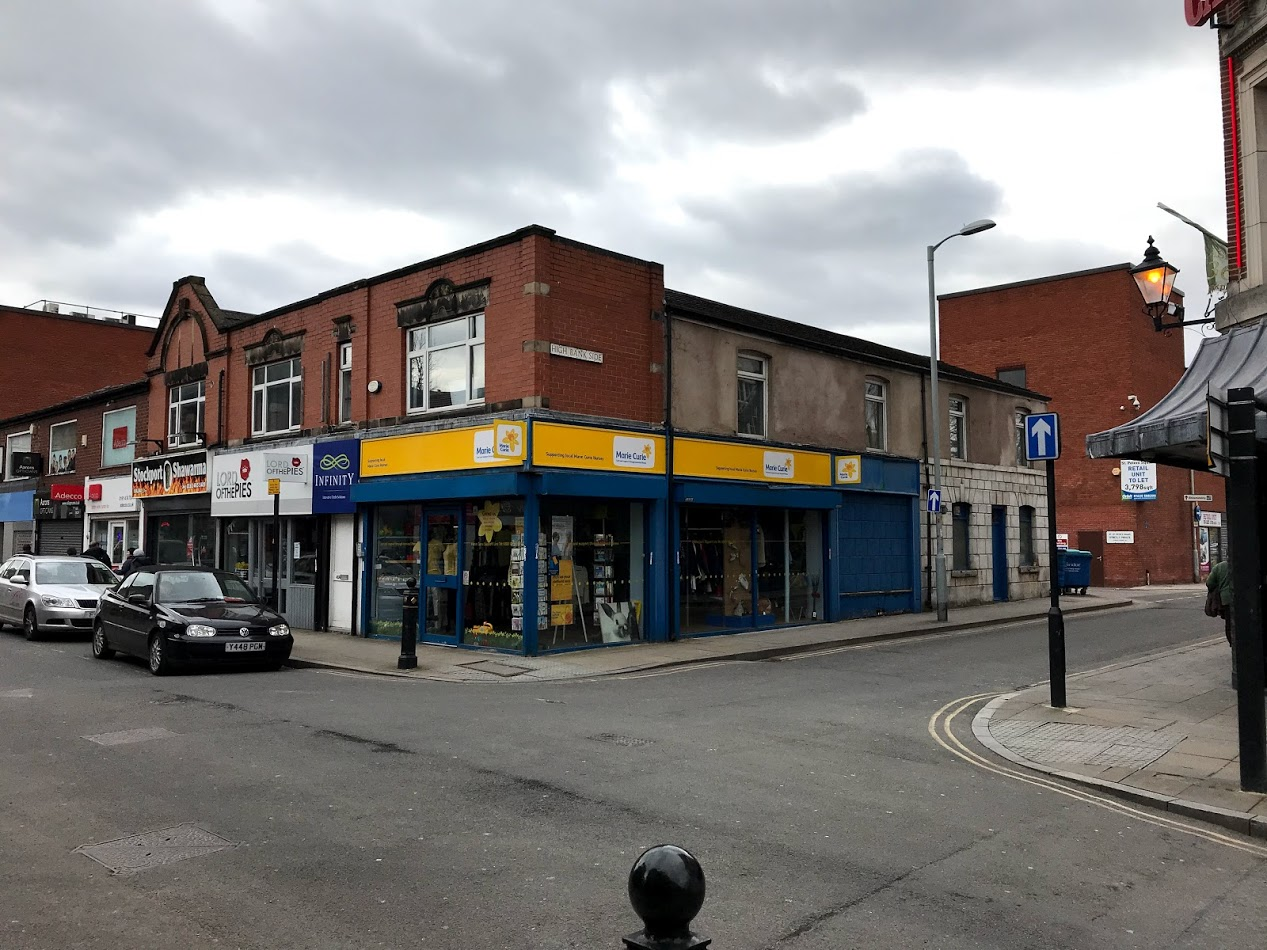 Kings Commercial Property Manchester