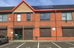 UNIT 17 WATERSEDGE BUSINESS PARK, MODWEN ROAD, SALFORD, M5 3EZ