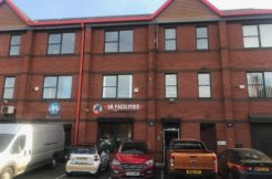 16 WATERSEDGE BUSINESS PARK, MODWEN ROAD, SALFORD QUAYS,  M5 3EZ