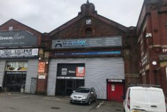 UNIT 5A ALBION TRADING ESTATE, MOSSLEY ROAD, ASHTON UNDER LYNE,  OL6 6NQ