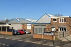 WALWEN WORKS, BAGILLT ROAD, BAGILLT, HOLLYWELL, FLINTSHIRE,  NORTH WALES, CH6 6JB
