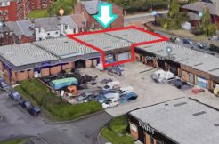 UNIT 2 THURLOW ST, STOWELL TECHNICAL PARK, SALFORD, M50 2UX